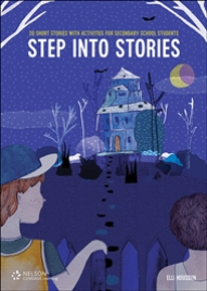 STEP INTO STORIES