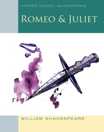 OXFORD SCHOOL SHAKESPEARE ROMEO & JULIET OXBOX CDROM
