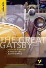 YORK NOTES: THE GREAT GATSBY