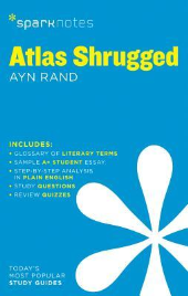 ATLAS SHRUGGED SPARK NOTES