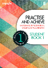 PRACTISE AND ACHIEVE: GRAMMAR, PUNCTUATION, SPELLING & VOCABULARY STUDENT BOOK 1 + EBOOK BUNDLE